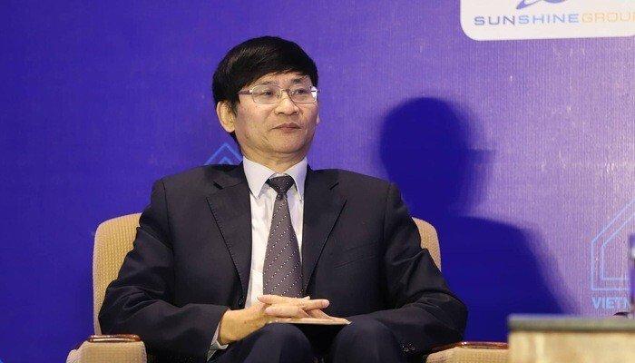 Luật sư Trương Thanh Đức, Chủ tịch Hội đồng thành viên Basisco - Ảnh: Quang Phúc.